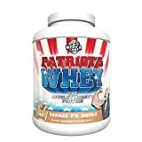 Cheap Patriots Whey (Yankee F'N Doodle)