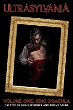 Ultrasylvania, Vol. 1: King Dracula (Paperback)