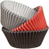 Wilton Assorted Standard Baking Cups, 75 Count