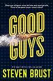 Good Guys by  Steven Brust in stock, buy online here