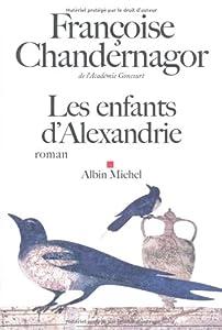 """Afficher """"La Reine oubliée n° 1 Les enfants d'Alexandrie"""""""