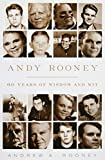 Book cover from Andy Rooney: 60 Years of Wisdom and Wit by Andy Rooney