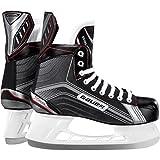 hockey ice skates size 8 - Bauer Vapor X400 Ice Hockey Skates (Senior 8 R)