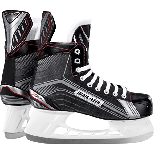 BAUER VAPOR X300 SENIOR SIZE 8.0 R ICE HOCKEY SKATE Senior Ice Hockey Skate Blade