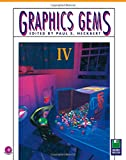 Graphics Gems Iv/Book and Mac Version Disk
