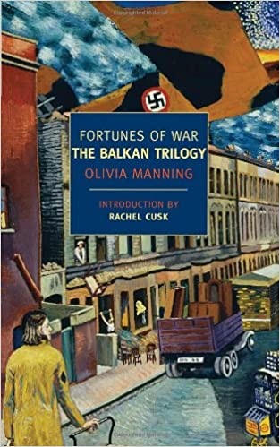 Image result for the balkan trilogy amazon