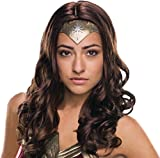 Best Rubie's Costume Co Costume SuperCenter Women Costumes - Secret Wishes Women's Wonder Woman Adult Costume, As Review