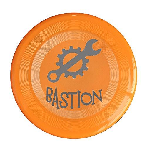 VOLTE Game Character & LOGO Orange Flying-discs 150 Grams Outdoor Activities Frisbee Star Concert Dog Pet - Warcraft Machine Flying