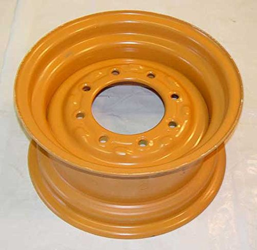 Pv Rim (D125223 2wd Rim Front Fits Case 580B 580C 580D 580E 580K 580SK 580L 580SL)