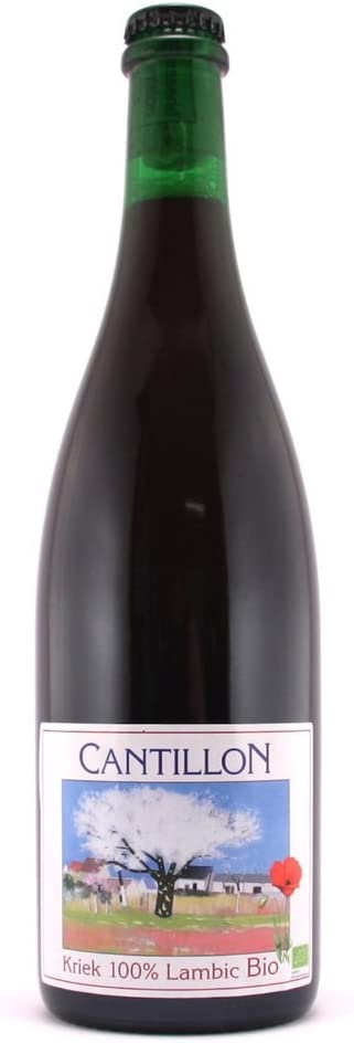 Cantillon Kriek Lambic Bio 75cl