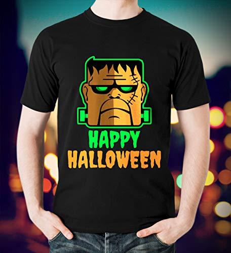 Frankenstein Monster Chibi Halloween -