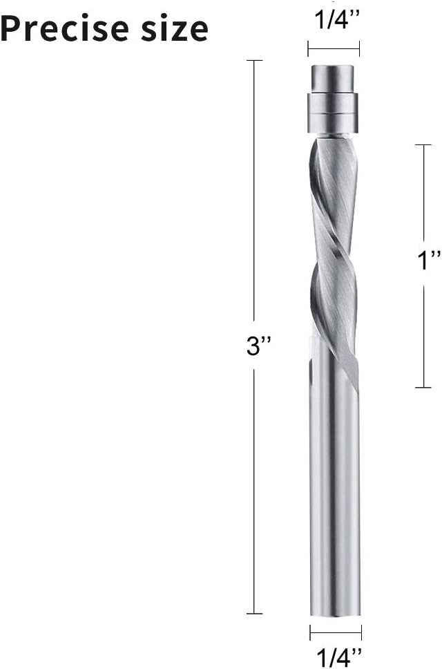 SHK LOC .625 IN RADIUS .06 IN 3.5 IN GW Schultz Tool CARBIDE END MILL 30/° HLX OAL GW3 Series 3 Fl /Ø.625 IN | 1.25 IN