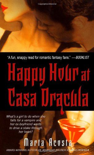 Happy Hour at Casa Dracula product image