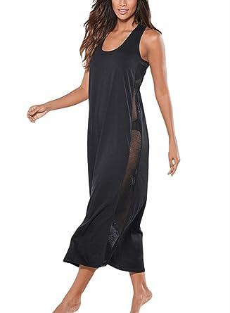 Mesh Side Dress