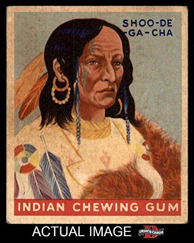 Indian Shoo - 2