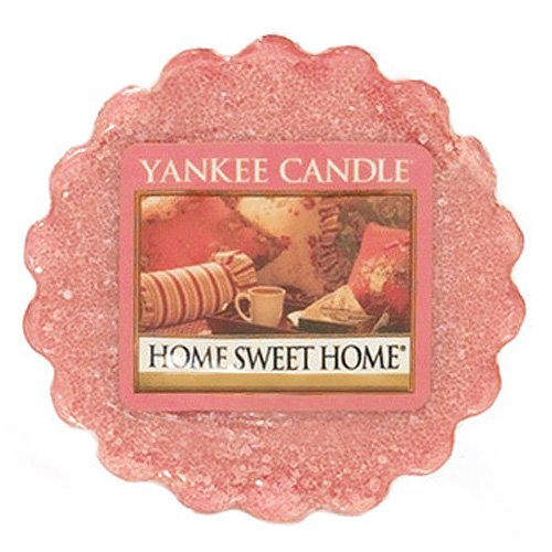 Yankee Candle Home Sweet Home Wax Melt Fragrance 57997E