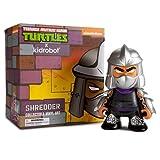 Best Teenage Mutant Ninja Turtles Kidrobots - Teenage Mutant Ninja Turtle Shredder Vinyl Figure Review