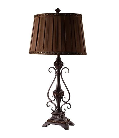 Lámparas de escritorio Lámpara de Mesa de Dormitorio Estudio salón ...