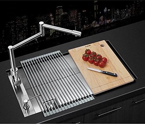 Vecelo Roll Up Dish Drying Rack Dish Drainer Buy