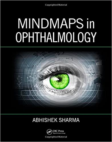 Book Mindmaps in Ophthalmology