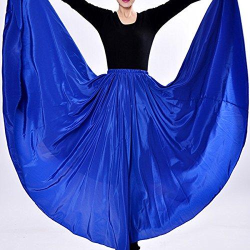 Femme Unique Violet Jupe vase BACKGARDEN Taille 4pEEq