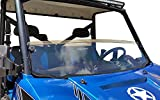 Ranger XP 900/570 Half Windshield