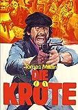 Die Kröte - Uncut/Mediabook - Limitiert & Nummeriert auf 444 Stk.  (+ DVD) [Blu-ray]