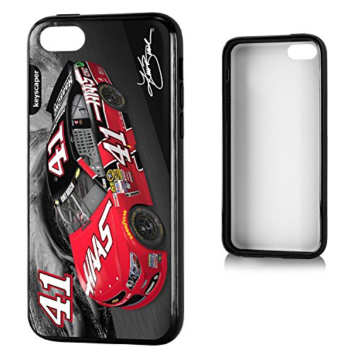 kurt-busch-iphone-5c-bumper-case-officially-licensed-by-nascar-for-the-apple-iphone-5c-by-keyscaper-