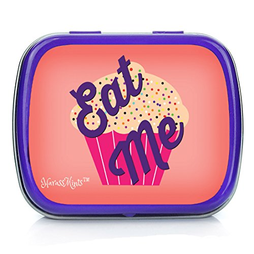 Eat Me Mints – Weird Gift for Friends Easter Basket for Ad