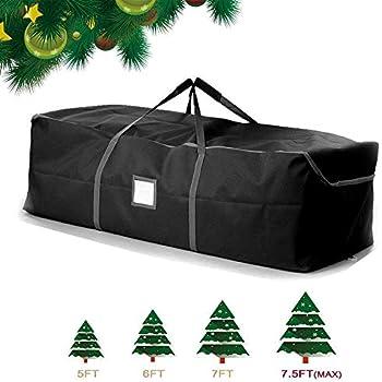 Amazon Com Iisport Large Christmas Tree Storage Bag