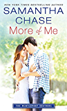 More of Me (Montgomery Brothers Book 4)