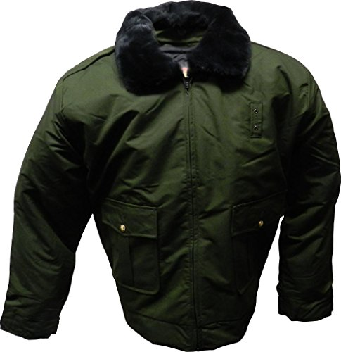 Solar 1 Clothing CC01 Duty Jacket for Law Enforcement and Se