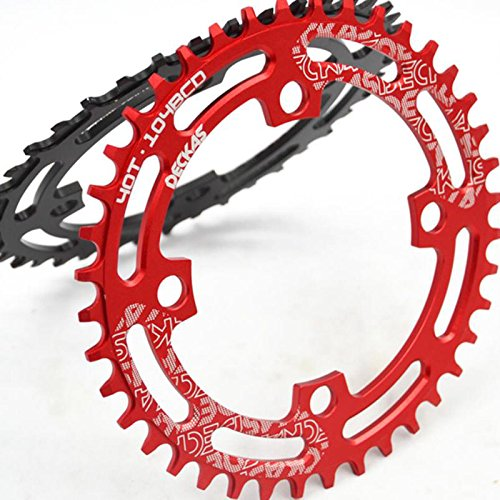 Bestselling Bike Drivetrain Chainrings