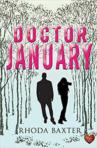 Doctor January Rhoda Baxter 9781781891247 Amazon Books