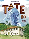 capa de Tate-Rei: Revolta em Paty