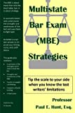 Multistate Bar Exam (MBE) Strategies