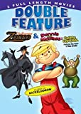 Dennis the Menace: Cruise Control/The Amazing Zorro by Gaiam - Entertainment