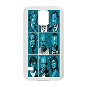 Best Phone case At MengHaiXin Store Breaking Bad Pattern 30 For Samsung Galaxy S5