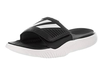 216209a2fdd53 adidas Alphabounce Slide Sandal  Amazon.co.uk  Shoes   Bags