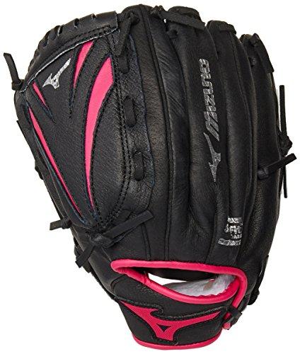 Mizuno GPP1105F1 Finch Prospect Softball Glove, 10-Inch, Left Hand Throw