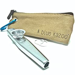 The Original Blue Kazoo | Ultralight Alu...
