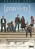 Gravity - Season 1 (3 disc set)