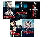 Ray Donovan: Season 1-5 DVD Set