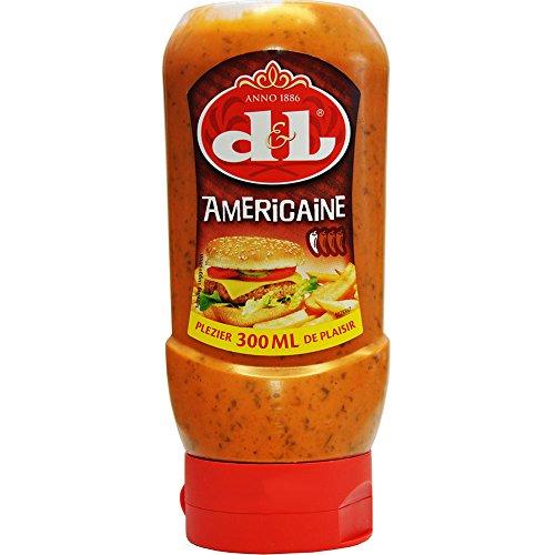 Devos Lemmens Americaine Sauce 300ml.