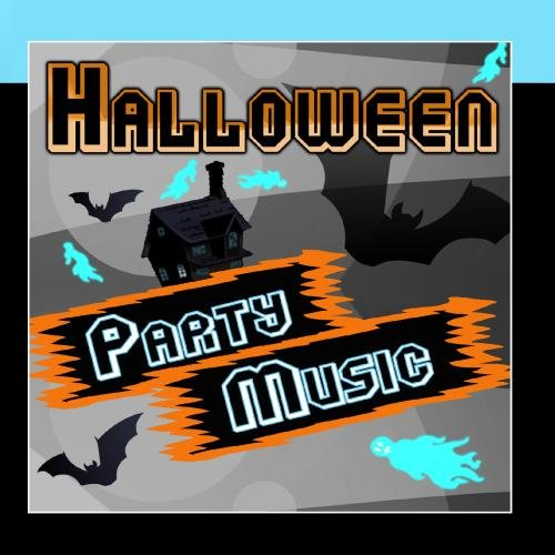 Halloween Party Music (Hits of -