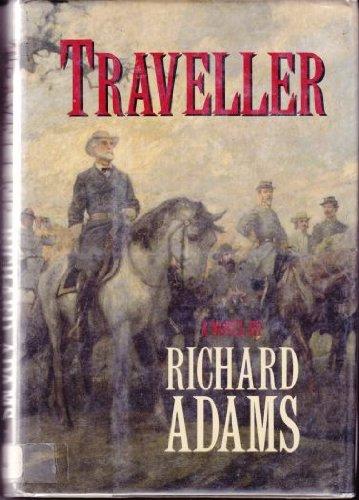 Traveller Richard Adams product image