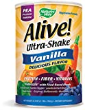 Nature's Way Alive! Pea Shake Vanilla