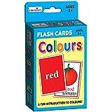 بطاقات تعليمية ملونة مبتكرة، متعددة الألوان، 364