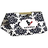 NFL & NCAA Kimono Style Casserole DIsh Carrier (Houston Texans)