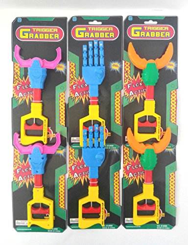 Trigger Grabber Reach Different Designs product image